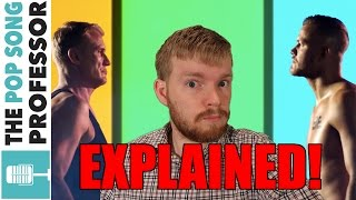 Imagine Dragons - Believer Music Video | Song Lyrics Meaning Explanation Video