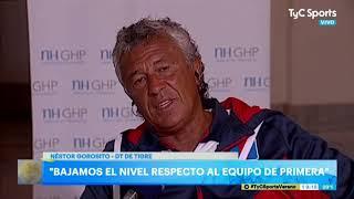 Néstor Gorosito:
