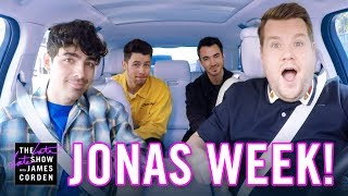 Coming All Next Week: The Jonas Brothers Reunite Video