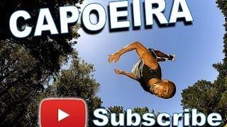 Ecole Capoeira à Paris ► 2017 Vamos Play this Brazilian GAME HD