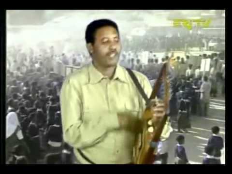 Wedi Tikul  Eritrea Music.flv