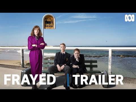 Frayed | Official Trailer