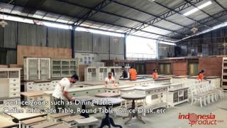 Recycle Old Teak Furniture Manufacturer And Exporter From Jepara