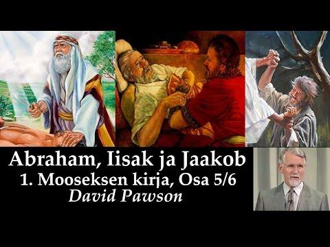 1 Mooseksen Kirja