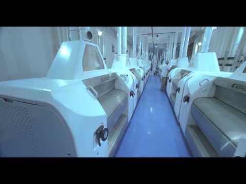 Diamonds Wheat Products from Diamond Roller Flour Mills Pvt Ltd: Corporate Video English Version