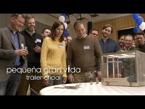 PEQUEÑA GRAN VIDA | Tráiler oficial