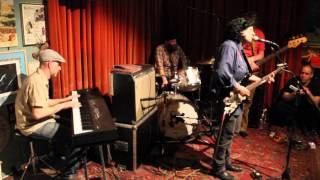 Thalia Zedek Band - 1926 @ El Lokal,Zürich,16/03/2014