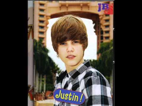 Justin Drew Bieber - my poster octobre 2010 of magazine popstar!.wmv