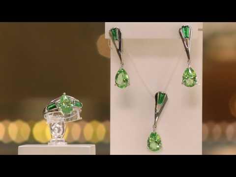 Ювелирный магазин «Хризолит»: разнообразные подарки любимым женщинам на 8 Марта!
