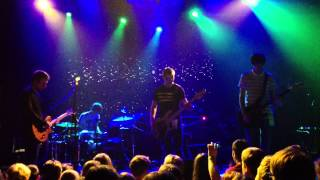 Скачать Powder Go Away 37th Parallel Live In Moscow 16 09 12