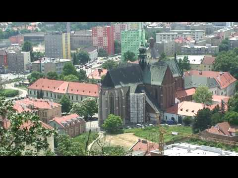 Brno -  My Home Town
