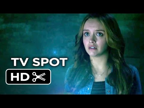 Ouija TV SPOT - Communicate with the Dead (2014) - Olivia Cooke, Daren Kagasoff Horror Movie HD