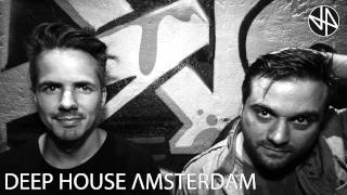 ADE Special Podcast by Walker & Royce - Deep House Amsterdam