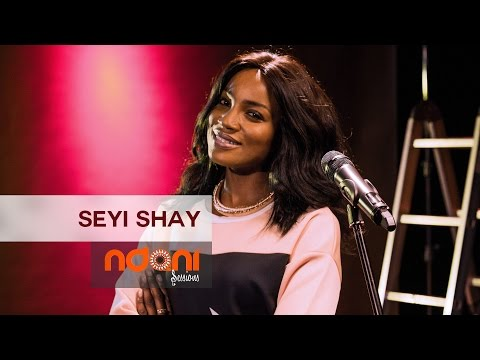 Ndani Sessions - Seyi Shay