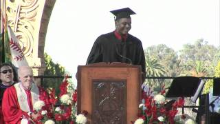 Stanford University 121st Opening Convocation Ceremony