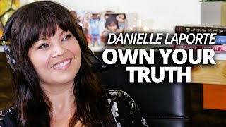 Danielle Laporte: Own Your Truth with Lewis Howes