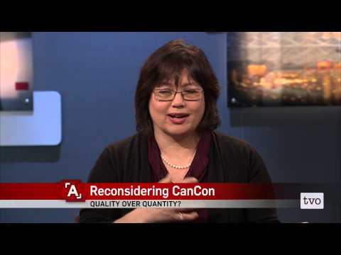 Reconsidering CanCon