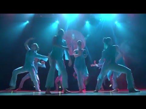 СФ Танец Коллективный