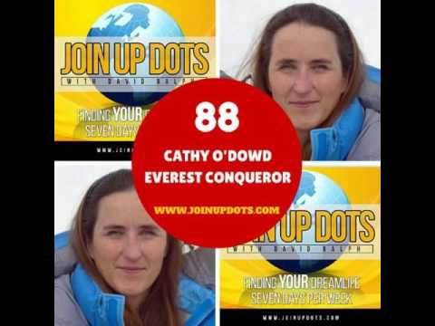 Podcast 88: Cathy O