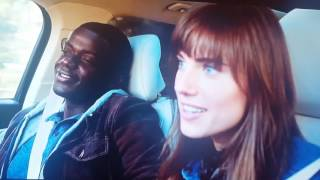 Get Out movie review ****