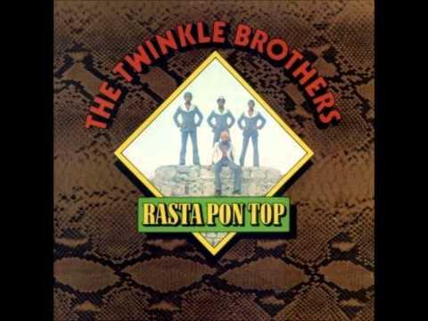 The Twinkle Brothers Rasta Pon Top 1975 05 Rasta pon top