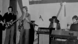 """Zespół wokalno-instrumentalny SKAUT - """"Tabu-tibu"""""""