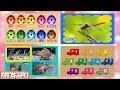 知育動画⑥★幼児・子供向けアニメ★赤ちゃん 泣きやむ・笑う・喜ぶ★Educational animation for kids