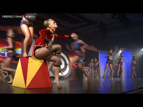 Circus. Club Dance Studio (2013)