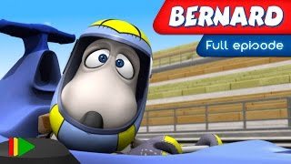 Download Bernard Bear - 126 - Motor Racing