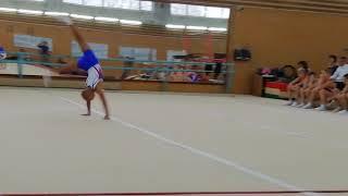 5 сложных акробатических упражнений. Спортивная гимнастика вольные упражнения Платон Баранов