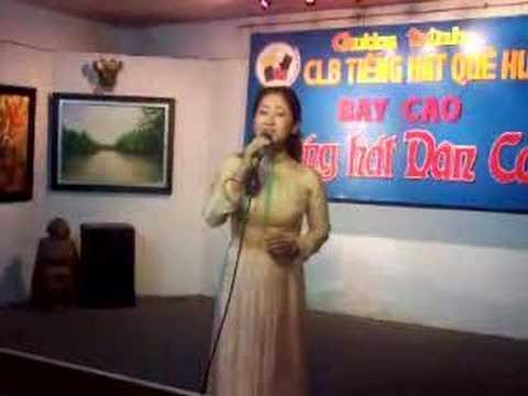 Ly Thu Hien - Ngoi tua man thuyen (Quan ho Bac Ninh)