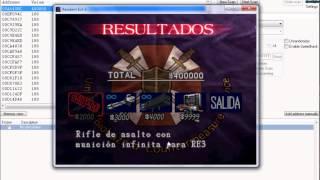 [TUTORIAL] Cómo Tener Munición Infinita en Resident Evil 3 Nemesis