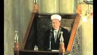 2011 Yılı Kutlu Doğum Programı Sultanahmet Camii 01 Sümbül Efendi Erkek Kuran Kursu SÜMBÜL TV