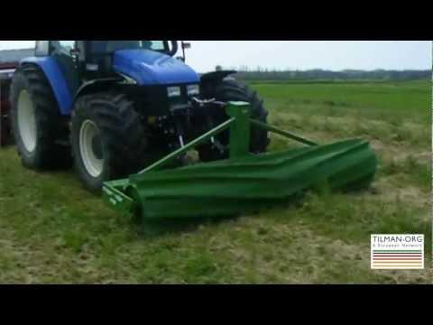 Le lavorazioni ridotte -- Una sfida per i produttori biologici (Feb 2013)