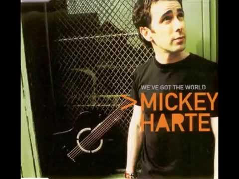 2003 Mickey Harte - We've Got The World