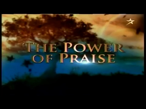 THE HAL LINDSEY REPORT:  THE POWER OF PRAISE