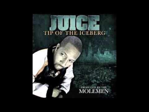 Juice - The Only Place For Me