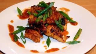 Cooking | Szybki przepis na udka z kurczaka