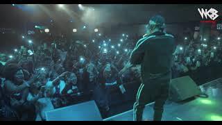 Diamond Platnumz - perfoming live at EDMONTON ( PART 1)