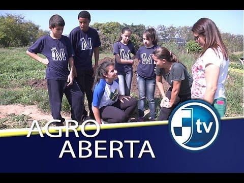 TV UNITAU: AGRO ABERTA