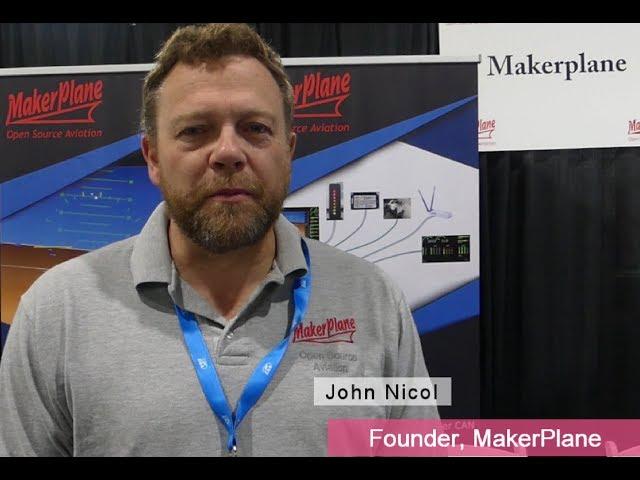 Avionics for Makers? MakerPlane!