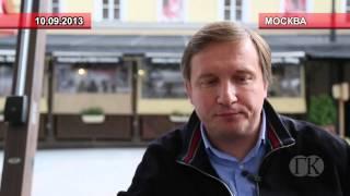 Судья Дмитрий Новиков о судьях    часть 2)