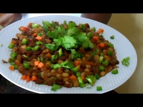 Githeri  - Learn How to Cook with Peter Mutie | African Food