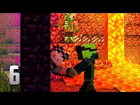 Slime Swine Adventures - Minecraft Co-op Survival : Ep.6
