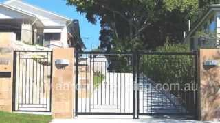 Aaromat Fencing Gates & Front Fencing (australia)