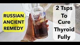 Cure Thyroid Permanently | Thyroid Treatment | Kill Thyroid Forever - 100% Works