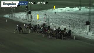 Vidéo de la course PMU PRIX HAYDEN HANOVERS SERIE - K150