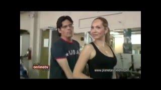 Spor Salonunda Sıcak Görüntüler YouTube