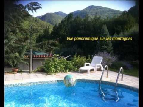 Location Maison Avec Piscine à Sospel (Cote Du0027Azur) Pour été Ou Grand Prix  De Monaco