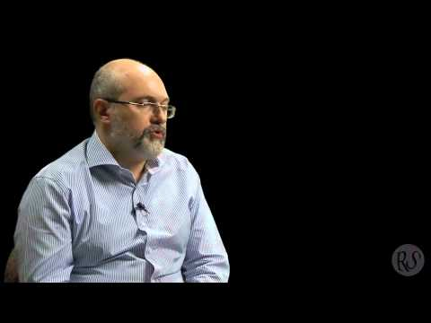 Interview with Pier Luigi Sacco. Part 2/4: Culture-Driven Development on YouTube